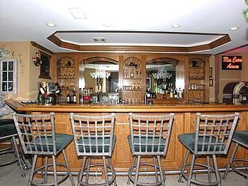 Laurel Hill bar
